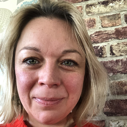 Cherrie Joy, therapist at glyde