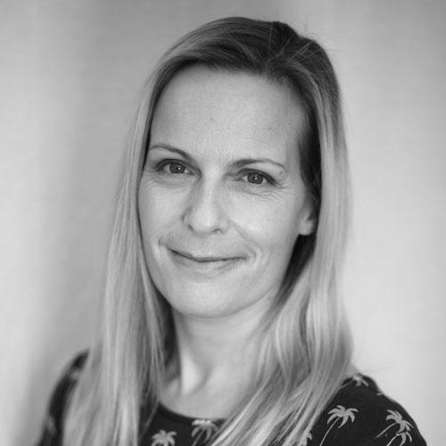 Katherine Warner, therapist at glyde