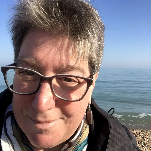 Laura Chernaik, therapist at glyde