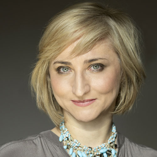 Petra Titlbachova, therapist at glyde