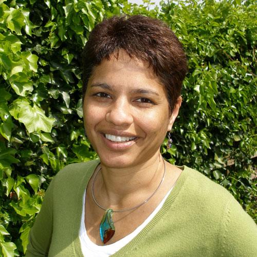 Vanessa Correa, therapist at glyde